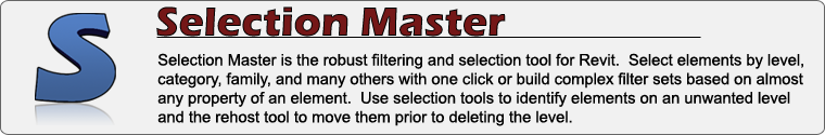 Selection Master